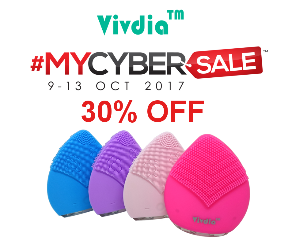 #MYCybersale 2017